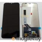 дисплей в сборе с тачскрином для Xiaomi Redmi Note 7, черный