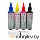 Перезаправляемые картриджи T0731N-T0734N для принтеров Epson Stylus CX3900/CX3905/CX4900/CX4905/CX55