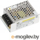 Драйвер светодиодный Iek LSP1-025-12-20-33-PRO ИПСН-PRO 25Вт 12 В блок - клеммы  IP20 IEK