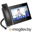 Видеотелефон IP Grandstream GXV-3380 серый