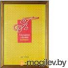 Рамка FC №2 / RP 296 (15x21, золото)