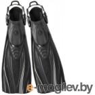 Ласты Aqua Lung Sport Express ADJ Small 215830 (черный/черный)