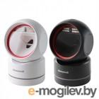 Honeywell HF680 Hand-free Scanner, 2D, Black; 2.7m USB host cable
