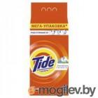 Порошок для стирки Tide Альпийская Свежесть автомат 9кг (0001002873)