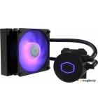 Система охлаждения Cooler Master MASTERLIQUID ML120L V2 RGB