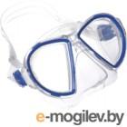 Маска для плавания Aqua Lung Sport Duetto MS382112 (синий)