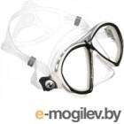 Маска для плавания Aqua Lung Sport Favola 109150 (прозрачный/арктический)