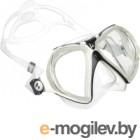 Маска для плавания Aqua Lung Sport Infinity 108690 (прозрачный/арктический)