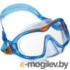 Маска для плавания Aqua Lung Sport Infinity 108740/MS139112 (прозрачный/черный)