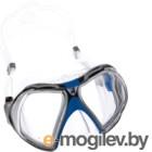 Маска для плавания Aqua Lung Sport Infinity 112560 (прозрачный/синий)