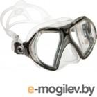 Маска для плавания Aqua Lung Sport Infinity 112570 (прозрачный/серебристый)
