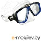 Маска для плавания Aqua Lung Sport Look HD 111700/MS149113 (синий)