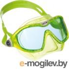 Маска для плавания Aqua Lung Sport Mix 181230 (лайм)