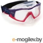 Маска для плавания Aqua Lung Sport Versa MS444EU0502L (пурпурный/розовый)
