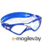 Очки для плавания Aqua Sphere Seal XP2 / 138080/MS163122 (синий/белый)
