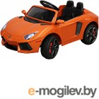 Детский автомобиль Sundays Lamborghini LS528 (оранжевый)