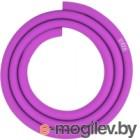 Шланг для кальяна Hoob Силиконовый / AHR01418 (матовый фиолетовый)