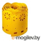 Бордюрная лента Агротема А БД-15/9 15cm x 9m Yellow 24326