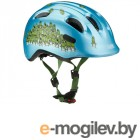 шлемы Abus Smiley 2.0 M (50-55) Blue Crocodiles