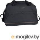 Дорожная сумка Globtroter 83056 (черный)