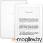 Электронная книга Amazon Kindle 2019 (8Gb, белый)