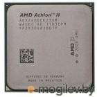 Процессор Socket S1 AMD Athlon II Dual-Core P320 2100MHz (Champlain, 1024Kb L2 Cache, AMP320SGR22GM)