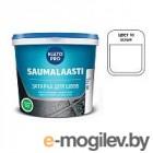 Затирка KIILTO Saumalaasti 10, 3кг, белый T3504.003
