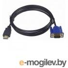 HDMI KS-is HDMI M to VGA M Light 1.8m KS-440