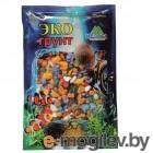 Грунты для аквариумов и террариумов Цветная мраморная крошка Эко грунт 5-10mm 1kg Микс 380010