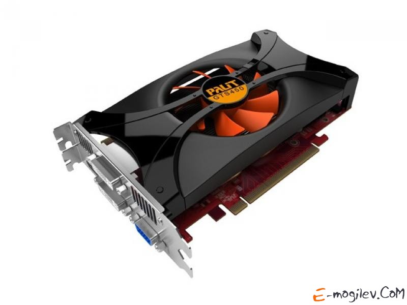 Palit GeForce GTX 560Ti 1Gb DDR5 Oem