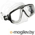 Маска для плавания Aqua Lung Sport Look HD / 111730/MS149116 (Arctic)