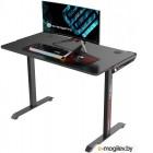 Компьютерные столы Eureka I1-S Black ERK-I44-BK