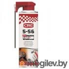 Масла и смазки Многофункциональное смазывающе-проникающее средство CRC 5-56 500ml 33026