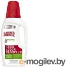 Средство для нейтрализации запахов и удаления пятен 8in1 NM Remover / 5981141 (945мл)