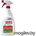 Средство для нейтрализации запахов и удаления пятен 8in1 NM Remover Spray / 5969743 (945мл)