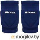 Наколенники защитные Mikasa MT10-029 (L, синий)