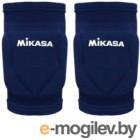 Наколенники защитные Mikasa MT10-036 (M, темно-синий)