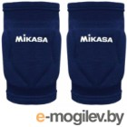 Наколенники защитные Mikasa MT10-036 (S, темно-синий)