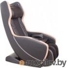 Массажное кресло Gess Bend GESS-800 (черно-коричневый)