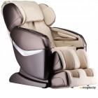 Массажное кресло Gess Desire GESS-825 Kombo (бежевый/коричневый)