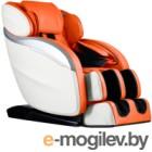 Массажное кресло Gess Futuro GESS-830 (оранжевый/бежевый)