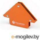 Магнитный уголок для сварки Forceberg для 3 углов до 11кг 9-4014522