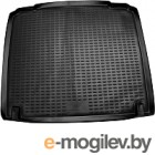 Коврик Novline NLC.38.04.B10 для Peugeot 407