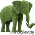 Каркасное топиари Грифонсервис Слон ТОП43-3 (зеленый)
