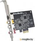 Карта видеозахвата Ezmaker SDK Express, 1Ch PCI-E Video Capture Card with S-Video/Composite/Audio inputs, (C725B)