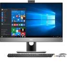 Моноблок Dell Optiplex 5480 23.8 Full HD i5 10500T (2.3)/8Gb/1Tb 7.2k/SSD256Gb/UHDG 630/Windows 10 Professional 64/GbitEth/WiFi/BT/клавиатура/мышь/ч