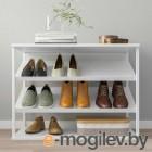 ОПХУС, Открытый модуль для обуви, белый, 80x40x60 см