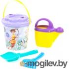 Набор игрушек для песочницы Полесье Disney Феи №3 / 81612