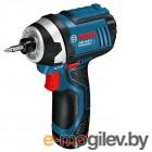 Профессиональный гайковерт Bosch GDR 10.8-LI Professional (0.601.9A6.977)