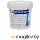 обработка Гранулы для дехлорирования воды Маркопул-Кемиклс Аквадехлор 1кг М02